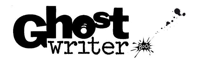 Ghost Writer Boo