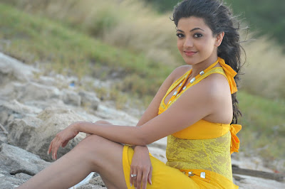 Kajal Agarwal Spicy Photo Gallery