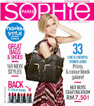 CHECK-OUT DUCHEZZ PICKS LINE -Sophie Paris