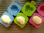 Formás tojás könnyedén - kedvcsináló étkezés a gyerekeknek
