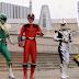 Power Rangers Super Megaforce - Quais episódios já estão confirmados?