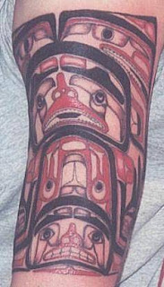 american indian tattoos and meanings