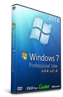 Download Windows 7 Lite