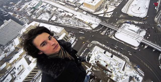 selfie paling nekat dan paling berani-17