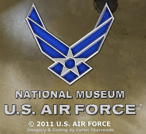 Tour Virtual Museu USAF