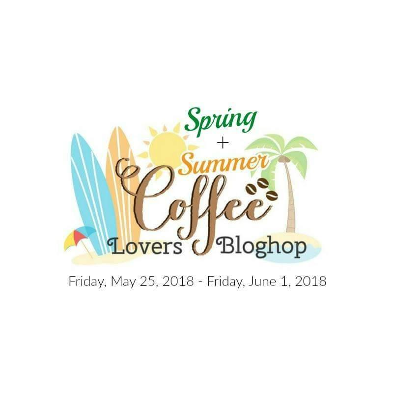 Spring + Summer Blog Hop 2018.