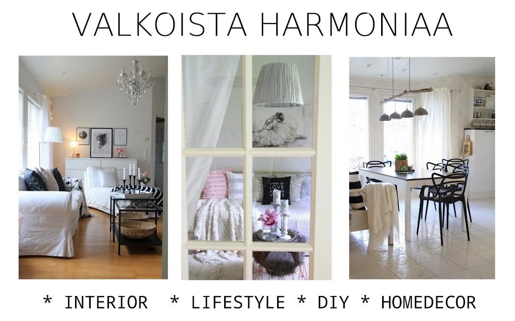 Valkoista Harmoniaa