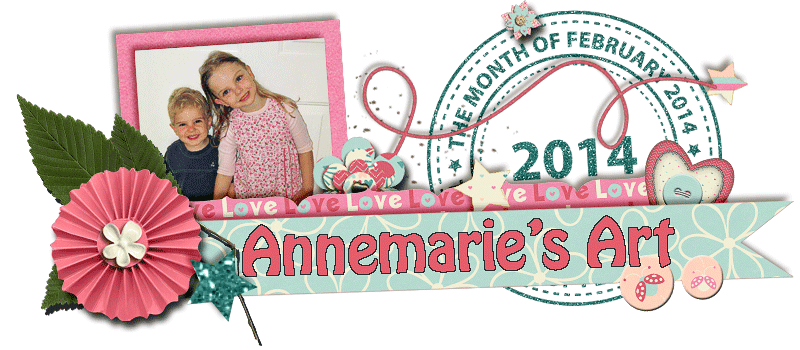 Annemarie's Art/Digital Scrapbooking