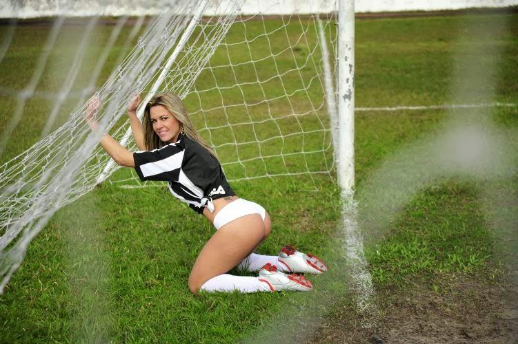 Botafogo de Futebol e Regatas - Alessandra Cardoso