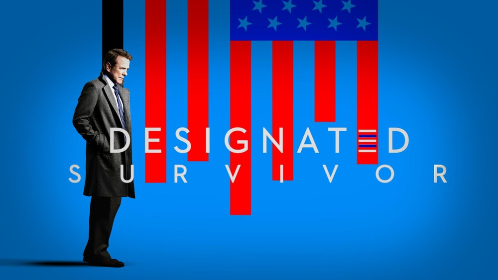 """DESIGNATED SURVIVOR"""
