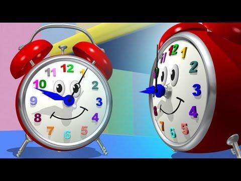 TuTiTu Clock