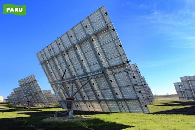 [PARU Solar Tracker] Alamo Project_07