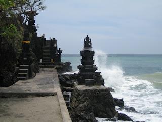 hindu temple, batu bolong bali, pura batu bolong