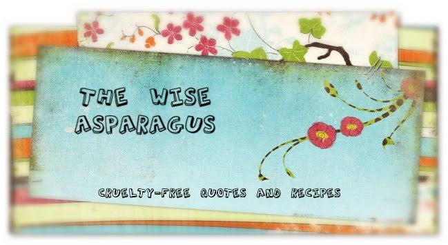 The wise asparagus