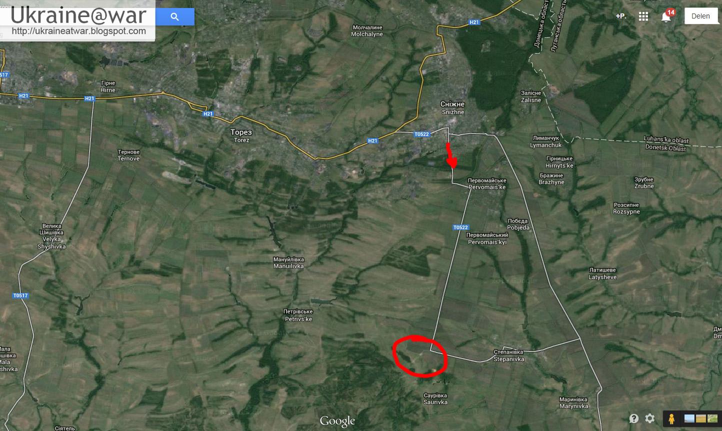 Crash d'un 777 proche Donetsk - Page 5 MH17+2