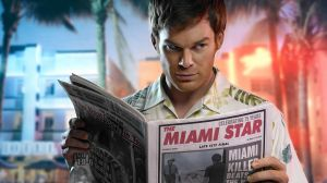 Watch Dexter s06e01 – Those Kinds of Things