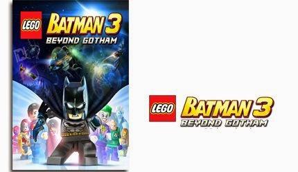 LEGO Batman 3 Beyond Gotham PC Game Reloaded