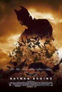 Watch Batman Begins (2005) Online