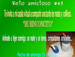 Reto amistoso # 43