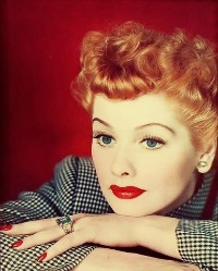 Who doesn't love Lucy?