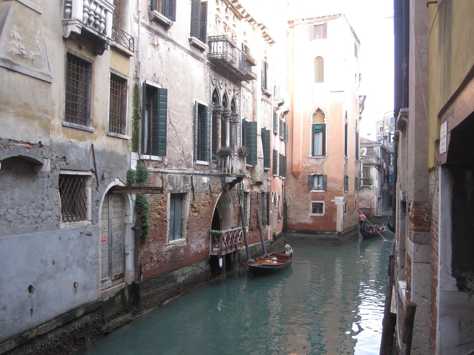 Venezia, Gennaio 2015