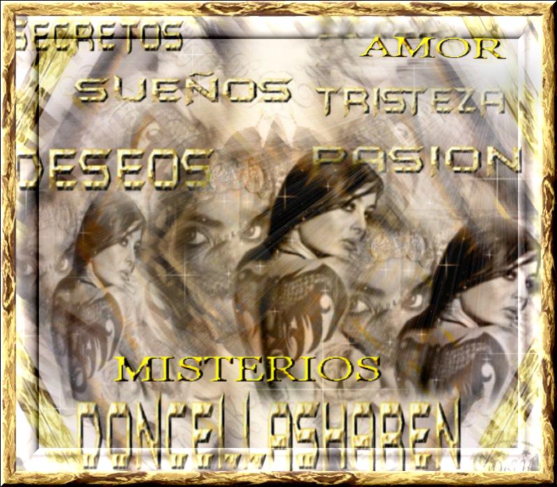 SECRETOS Y MISTERIOS DE LAS DONCELLAS DEL  #haren