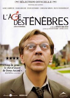 Watch Days of Darkness (L'âge des ténèbres) (2007) movie free online