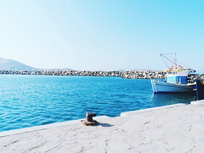 Charming fishing village of Naoussa Paros.Naoussa ribarsko selo Paros ostrvo.Paros island travel guide.What to see in Paros.