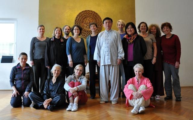 Qigong Seminar