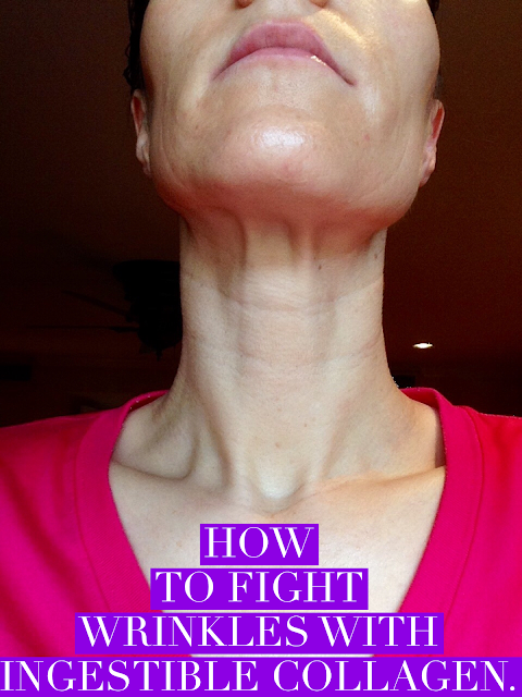 how to fight wrinkles, ingestible collagen, antiaging, skincare, glotrition replenish review