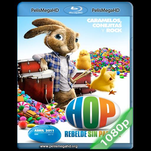 HOP: REBELDE SIN PASCUA (2011) 1080P HD MKV ESPAÑOL LATINO