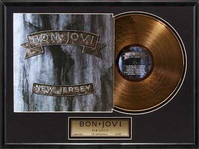 Crea obras de arte con portadas de discos