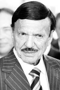 Roberto Gomez Barrera