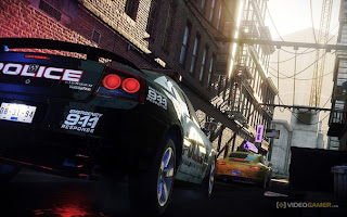Download NFS : Mostwanted 2012 For PC Full Version