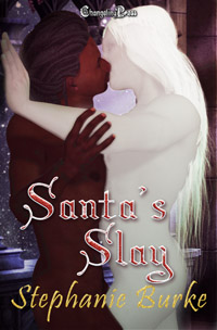 Santa's Slay by Stephanie Burke