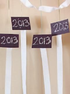Ideas de Reciclaje para Año Nuevo
