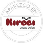 aparezco en kireei