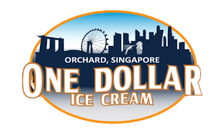 Costumer Artha Media Cemerlang - Event Desk One Dollar Ice Cream