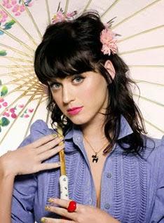 10 Lagu Terbaik dan Terpopuler Katy Perry