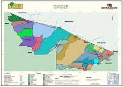 A verdadeira geografia do Acre