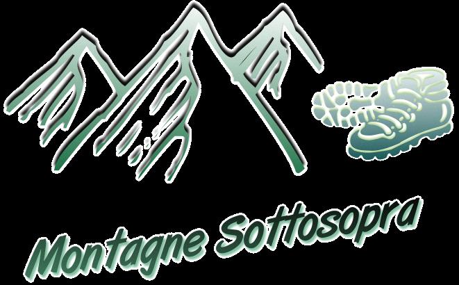 MONTAGNE SOTTOSOPRA BLOG