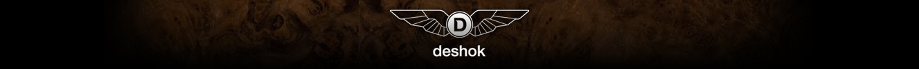 DESHOK BLOG - Website and digital design agency for AEROSPACE and DEFENCE. Bournemouth, Dorset UK.