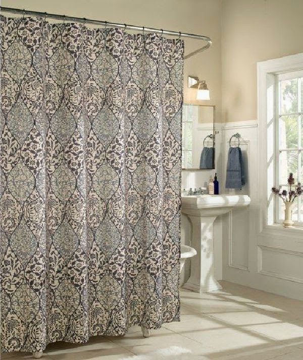 Curtain Ideas Silver Shower Curtain Bed Bath And Beyond