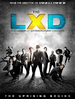 Ver The Lxd -The Uprising Begins (2010) Online