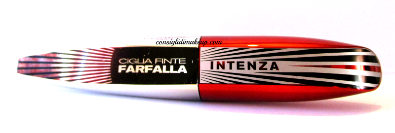Review: Mascara Ciglia Finte Farfalla Intenza - L'Oreal Paris