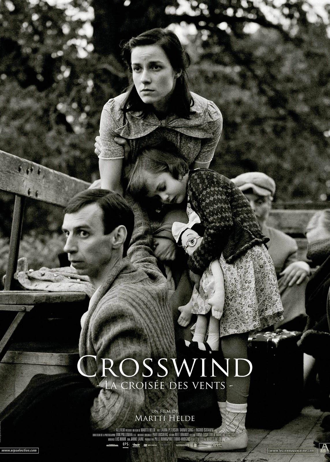 In the Crosswind (2015)