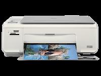 HP Photosmart C4280 Printer Driver