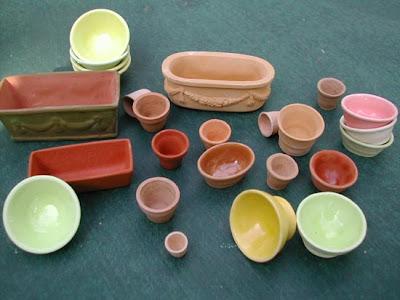 Tirages,Moulages,Miniature,Pascale GARNIER,AJAPM