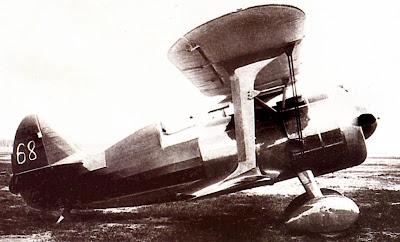 Первый прототип И 152