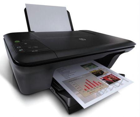 Драйверы для hp deskjet 3520 принтер